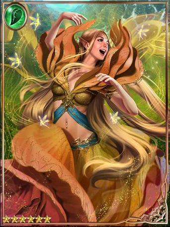 (Vitalize) Arwyn, Spirit Dancer