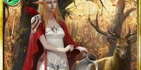 Clotilda, Divine Healer