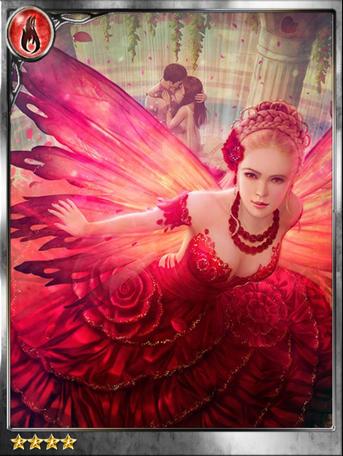 (Hearts Meet) Julia the Rose Fairy