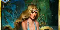 Clockwork Avatar Tara