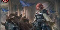 (Flame III) Lutia the Destined