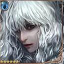 (Forsake) White Crusader Bauduin thumb