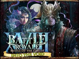 Battle Royale XVIII