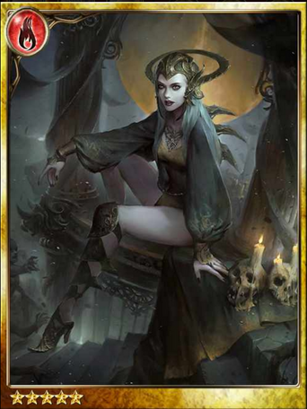 Ivistaroth the Fifth Curse