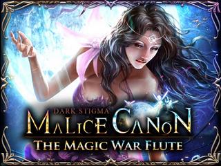 The Magic War Flute