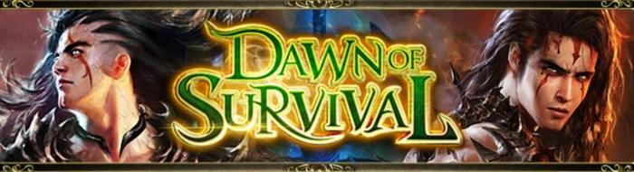 Dawn of Survival 4