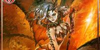 (Astonishing) Ziegle, Fiery Fiend