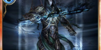 Chrono Guardian Gilmore