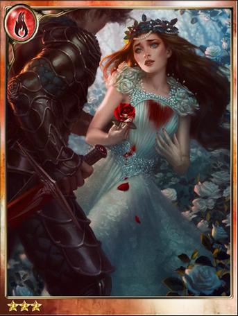 Shenata, Love's Thorn