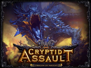 Cryptid Assault I