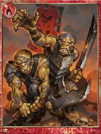 Rogue Goblin Mercenary