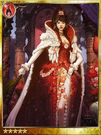 Domitilla, Rose of the Eve