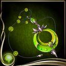 Green Amulet