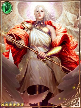 (Sanctus) Grand Protector Gabriel