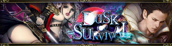 Dusk of Survival 6