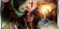 (Raven) Revived Fallen Angel Judith