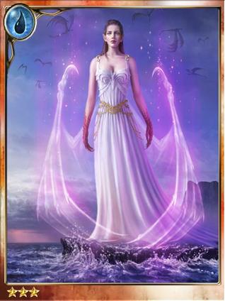 Dragon Queen Albertina