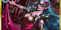 (Regalia) Parade-Leading Lyralilla