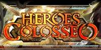Heroes Colosseo XLI