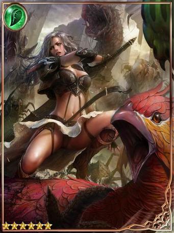 (Multiply) Bird Rider Rowena