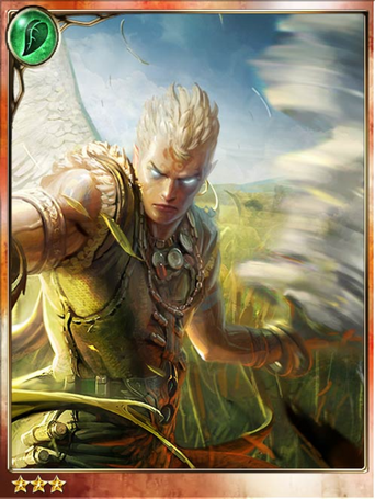 Anael, Ruler of Venus