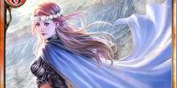 Garland Goddess Yarilo