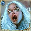 (Voltstone) Ia-Jula the Shocking thumb