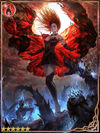(Warp) Gwyneth, Witch of Doom