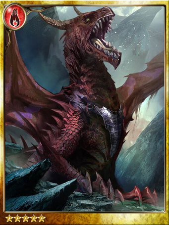 Endangered Ancient Dragon