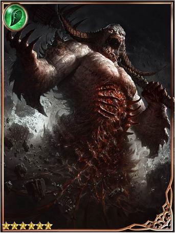 (Demise) Ghoulish Annihilator