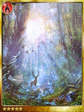 Pristine Enchanted Land