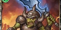 (Keen) Sinister Relaoh Goblin