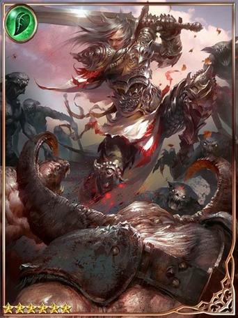 (Kingsblade) Sterling, Off to War