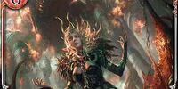 (No Envy) Astral Shamaness Silmaria