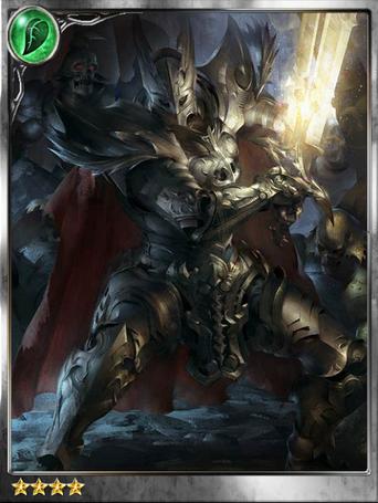 (Security) Jorma, Saints' Protector