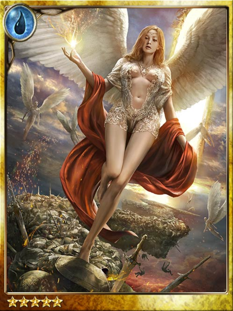 Ultra erotica war gods of armageddon - 3 part 2