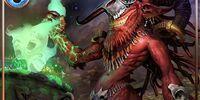 (Torturing) Profligate Devil Cozmot