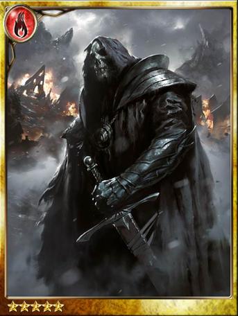 Dreadful Immortal King Kåre