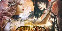 Heroes Colosseo XXIV