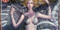 (P. W.) Melfon, Dragon's Prize