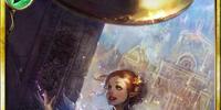 (Ascertain) Belfry Fairy Moodie