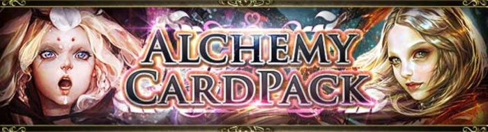 Alchemy Card Pack 2