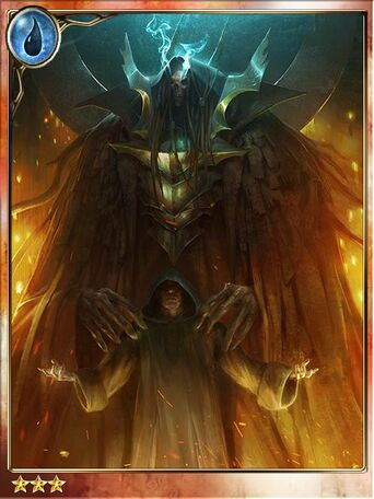 Diagoras, Death Leader