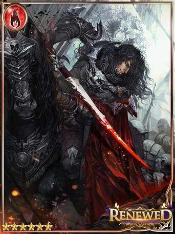(Grisly) Mercenary King Wallenstein