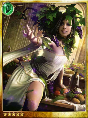 File:(Feasting) Organa, Goddess of Wine.png