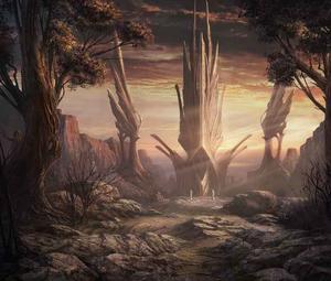 Curse of Durandal Epilogue