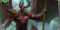 (T. G.) Lucifer the Betrayer