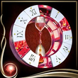 Red Hourglass EX