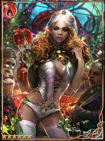 (Festivity) Envisioning Theodra