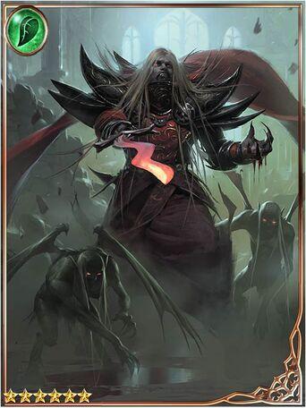 (Brethren) Vampyr King of Salvation